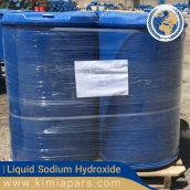 Caustic Soda Lye