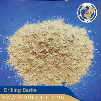 Drilling Barite